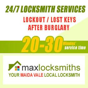 Maida Vale locksmiths