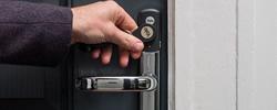Maida Vale access control service