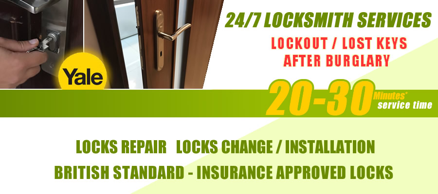 Little Venice locksmith services